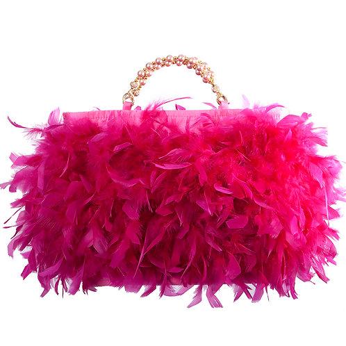 Angel of Femininity - MARY Medio Handbag