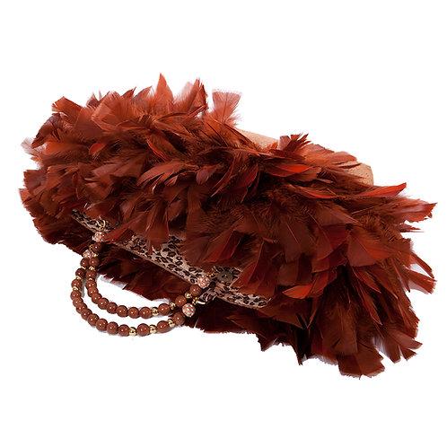 Angel of Belief - MARY Grande Handbag