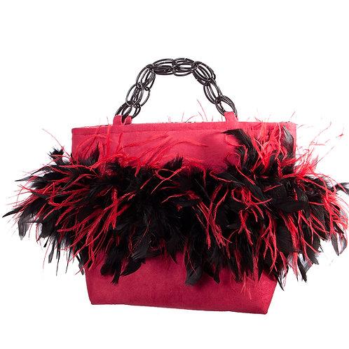 The Heart Angel - MARY Medio Handbag