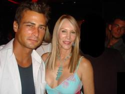 Irene Marie and Mark Fisher Model