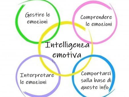 Mio figlio è così intelligente! – Ottimo, ma la sua intelligenza emotiva?