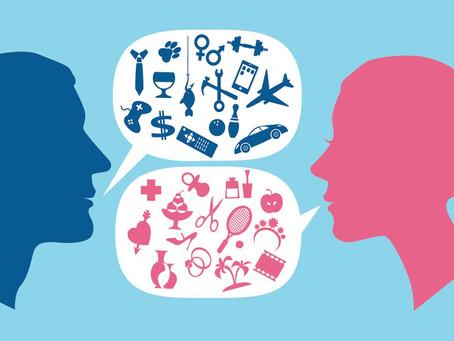 Uomini e donne: conoscersi per capirsi