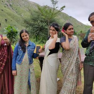 Drama Odyssey - Pushkar