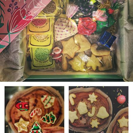 Box of Joy - Christmas Edition
