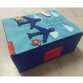 Gift Box - Twin Babies