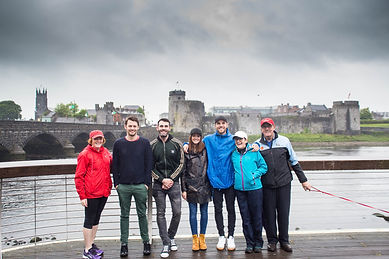 things to do in limerick city