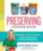canning, preserving, fermenting, cooking, food ways, vinton, trouble shooting, infusions