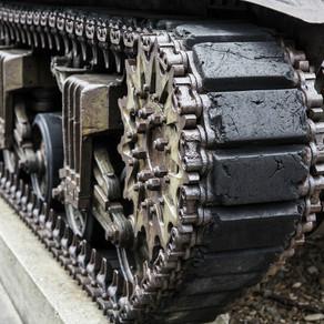 We Need Tank!