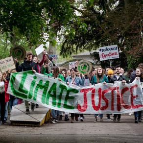 Climate change as an Economic problem