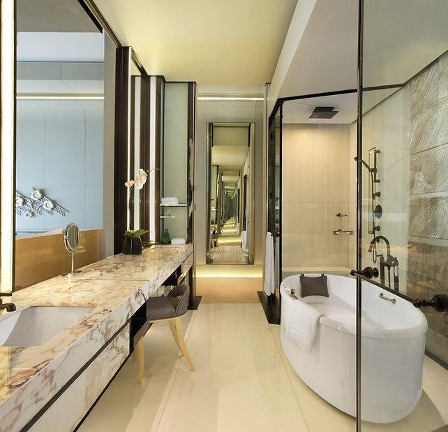 banyo dekorasyon fayans ustası
