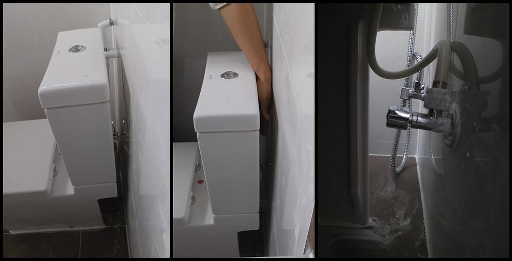 tuvalet krumak