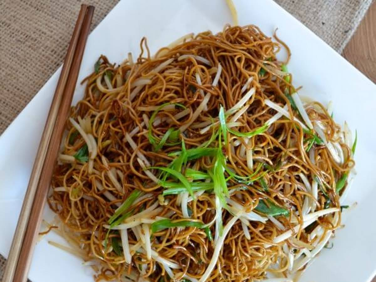 House Special Chow Mein