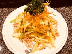 Mango Salad (Seasonal)