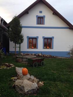 Tchorovice Halloween