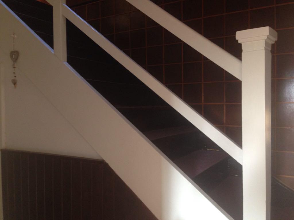 desná schodiště