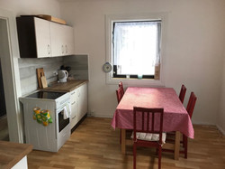 Desná kuchyň 2