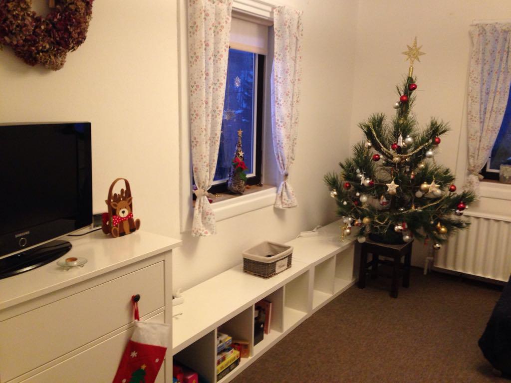 Desná Vánoce 2