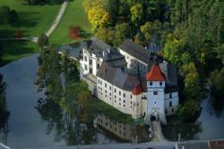 Blatenský zámek