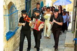 חתונת תהלוכה