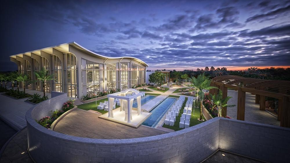 Kala - גן אירועים בחיפה