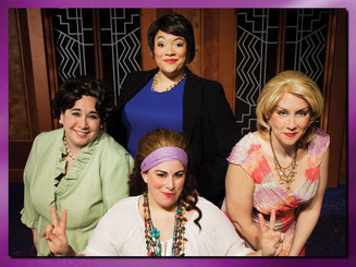 Iowa Housewife - Menopause the Musical