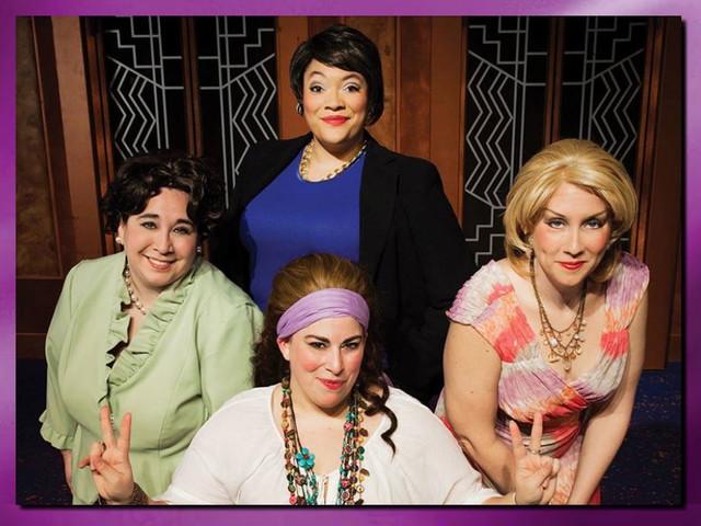 Iowa Housewife - Menopause the Musical