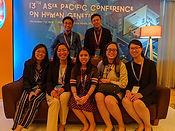 Group pic - APCHG 2019.jpg