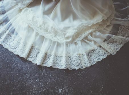 Vintage Dress Fair × Wedding Item