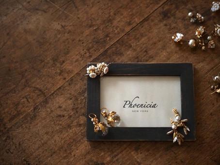 New Arrival【Phoenicia】
