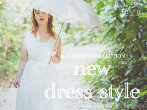 new dress style fair 開催!