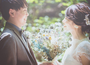 [PHOTOレポート]Nice couple♡