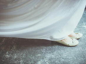 wedding shoes & accessory