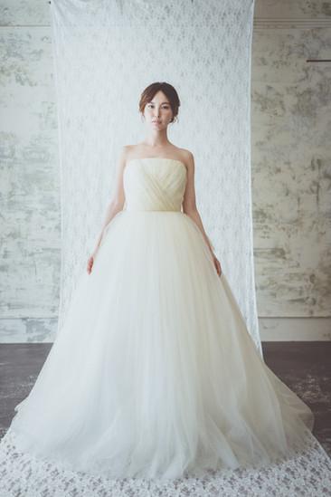 HAN AHN SOON × Cli'O marriage