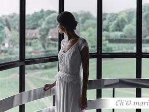 Cli'O mariage × te-ra BRIDES COLLECTION