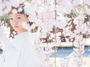 春のロケーションフォト 受付スタート!