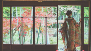 【ご予約案内】 秋の前撮り
