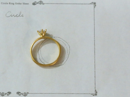 Lovignette*New Jewelryのご紹介