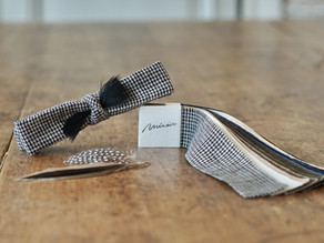 easy order bowtie by PRIERE DU Miroir