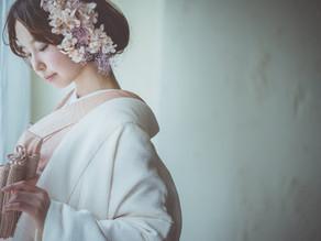 【お知らせ】WASOU Fair-teraオリジナル花嫁きもの先行ご予約会-に関して