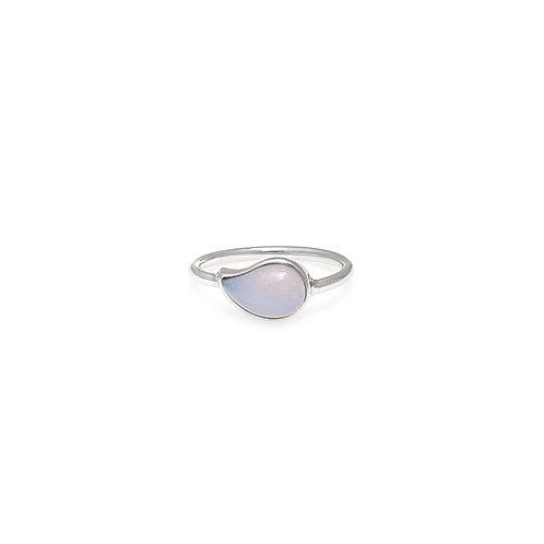 Pinky Ring Seiva - OB Calcedônia