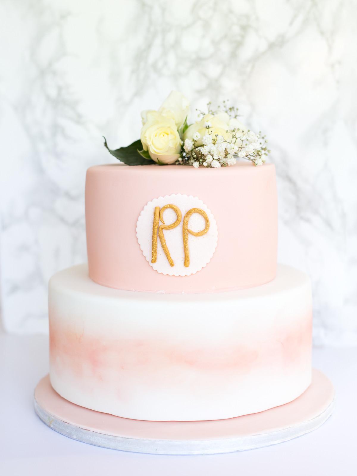 Weybridge Cake Maker | UK | Rose Petal Bakery Weybridge
