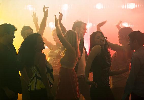 Bergen DJ bryllup fest bilder