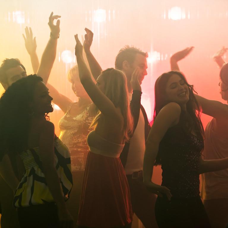 Thursday Party Night
