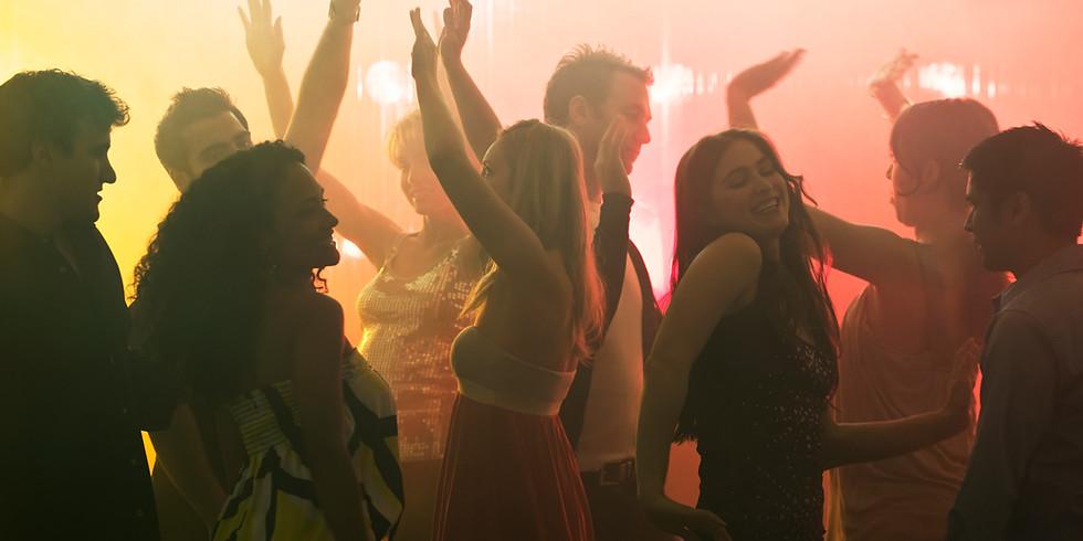 Line-Dance-Abend 2020