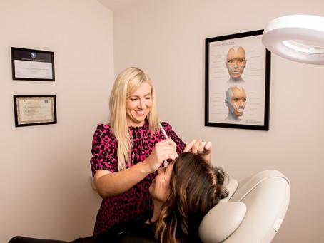 Post Lockdown cosmetic treatments