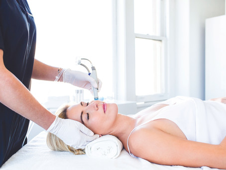 WHY THE HYDRAFACIAL IS BECOMING SO POPULAR