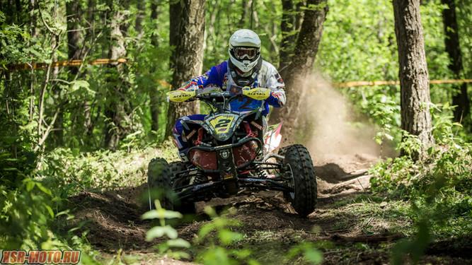 3 Этап Кубка XSR-MOTO.RU 2015 - ATV I Раменское