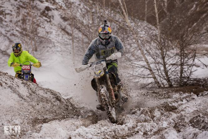 2016 Кубок Endurocross.ru - Кондуки