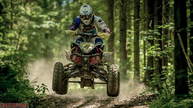 2 Этап Кубка XSR-MOTO.RU 2015 - ATV