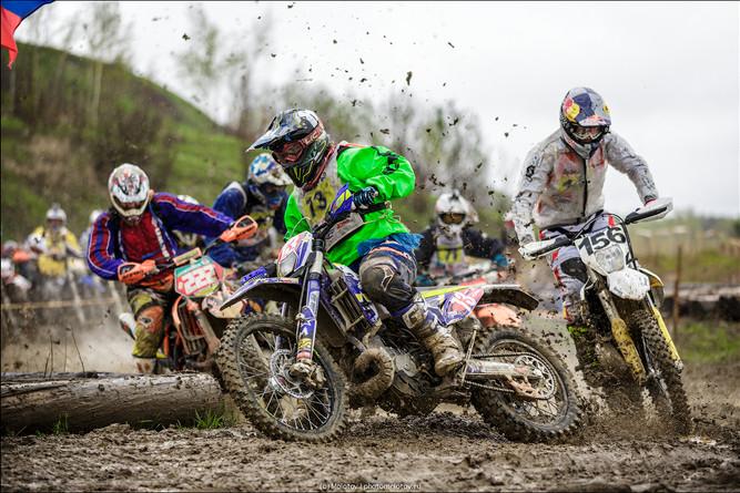 Хайлайт 1 Этап Кубка ENDUROCROSS.RU 2015